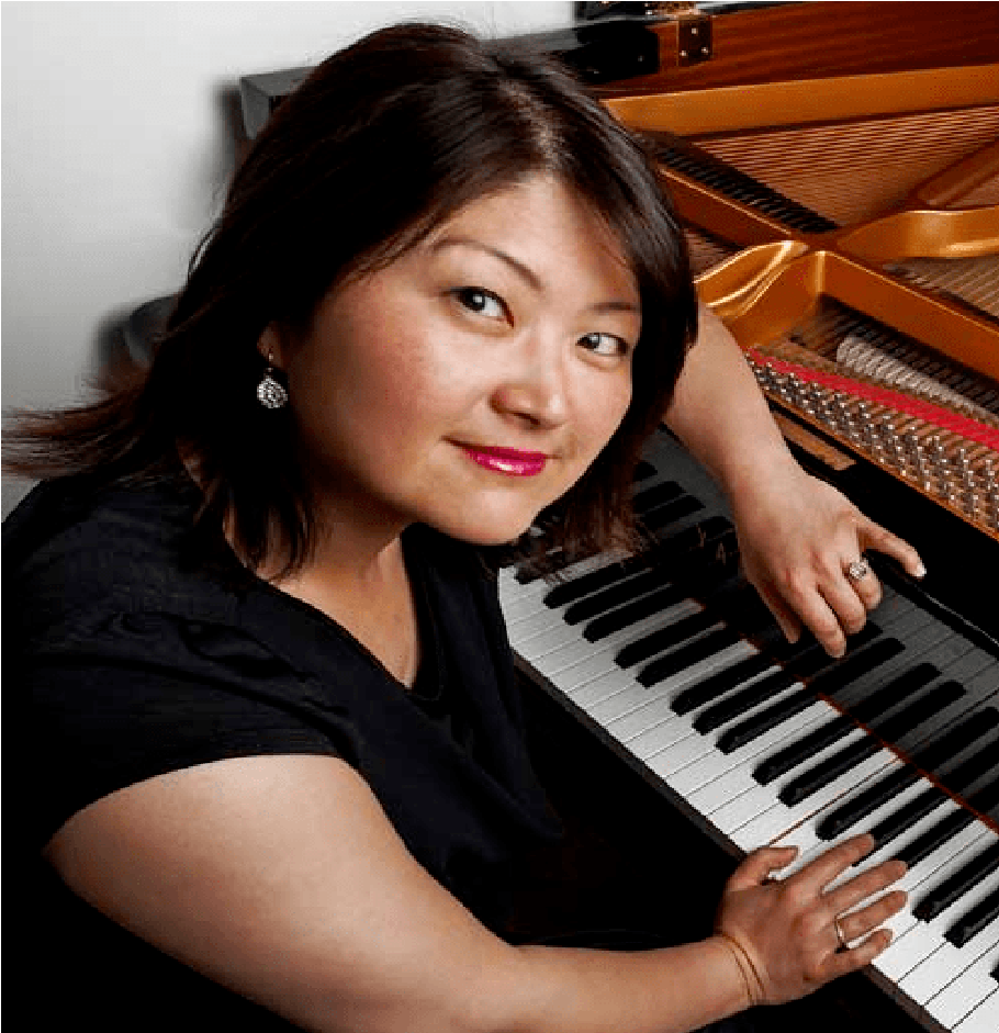 Grace Kim Upcoming performances